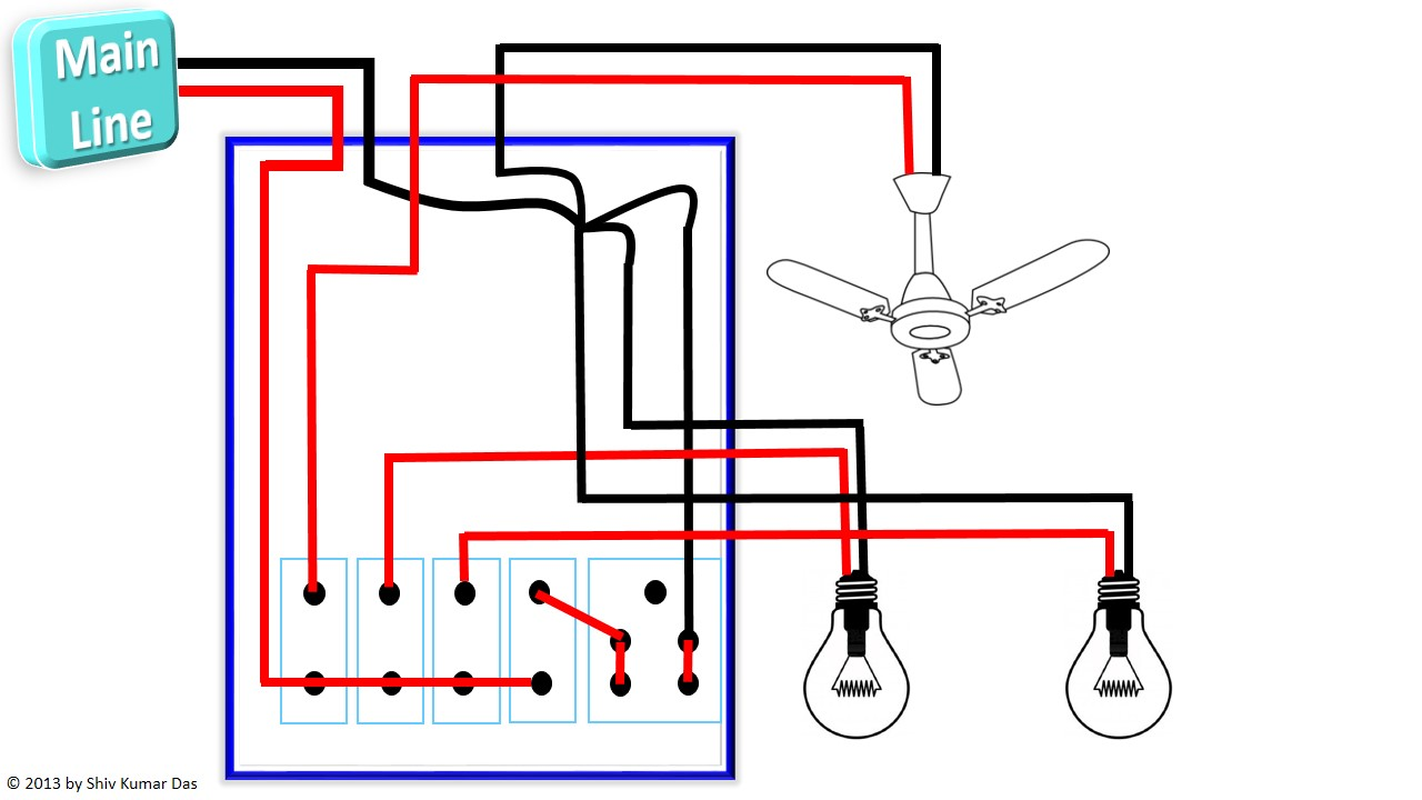 designing electrical control board general technical information rh shivkumardas wordpress com 2-Way Switch Wiring Diagram electric switch connection diagram